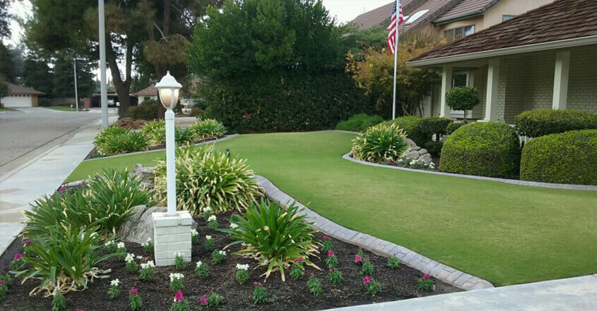 Greenstone Lawn Care & Landscaping